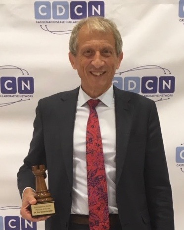PHYSICIAN OF THE YEAR 2018